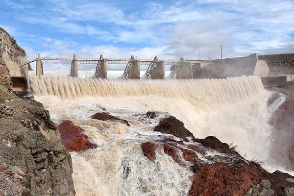 Horseshoe Dam