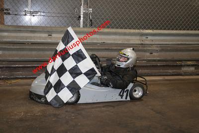 Ohio Indoor Kart 3/1 Session 2