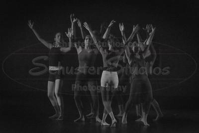 """Pastiche"" Corpus Christi Concert Ballet"