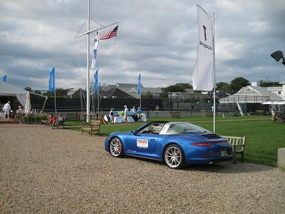sponsors & Porsche 2014