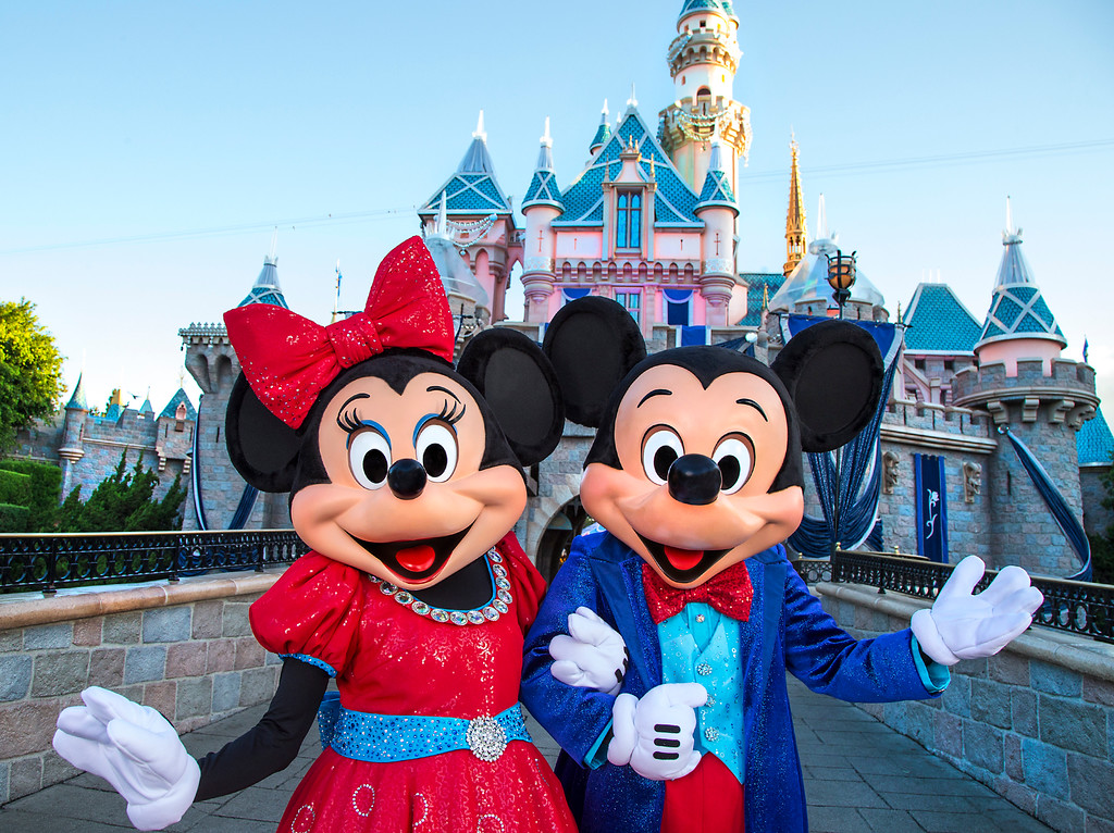 New Study Shows Disneyland Resort's Economic Impact to Southern California