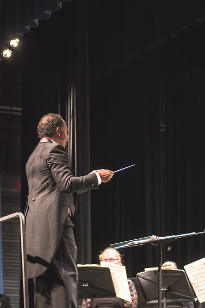 Wind Orchestra Concert