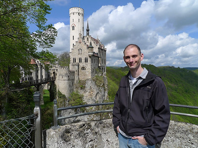 Hohenzollern and Lichtenstein
