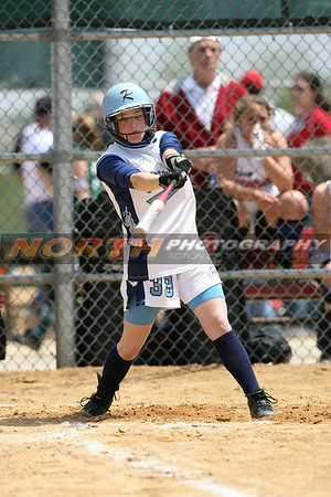 5/20/2007 (16U) LI Riptide Blue vs. Team Long Island