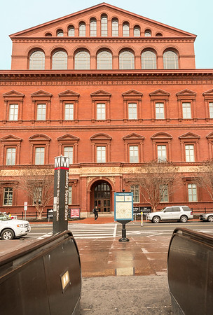 National Building Museum, 20180425