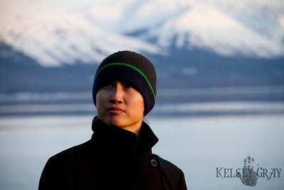 Hike with Kim 04/04/12