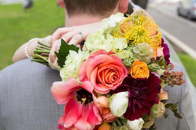 Poole/Moran Wedding