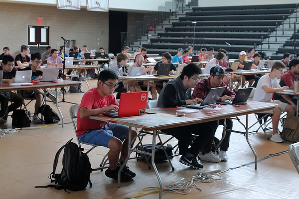 Call for Code Hackathon: Natural Disaster Preparedness and Relief Code Challenge