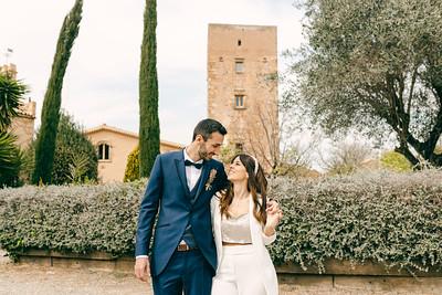 Casament Marta & Ricard