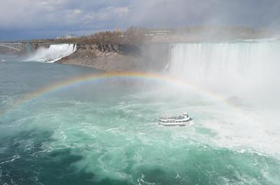 Niagara Parks, Ontario