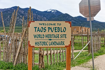Trip to Taos - May 18, 2019