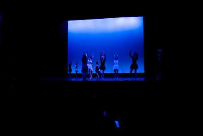 Jenna's Dance Recital