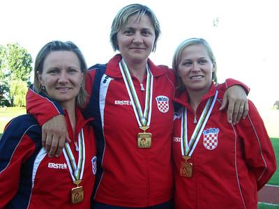 14th IAU Field Crossbow World Championships Weinfelden 2008