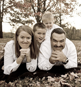 Daughters Family Portraits