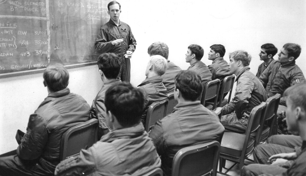 . United States Air Force Academy, 1979. The Denver Post Library Archive