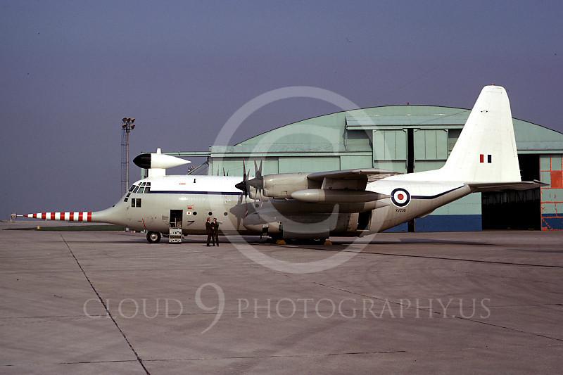 C-130Forg 00001 Lockheed C-130 Hercules British RAF XV208 30 March 1974 Lyneham by Adrian M Balch.JPG