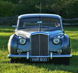 Bentley S2 VNR800
