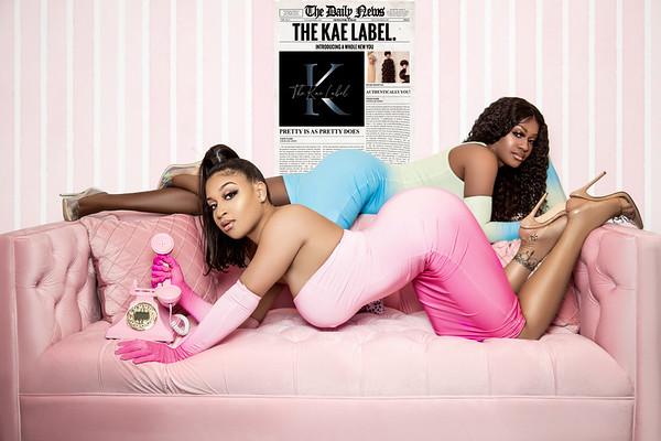 The Kaela Bel Hair