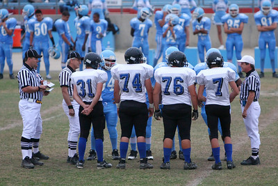 Titan Football!
