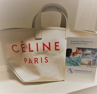 Celine, NYC 2018