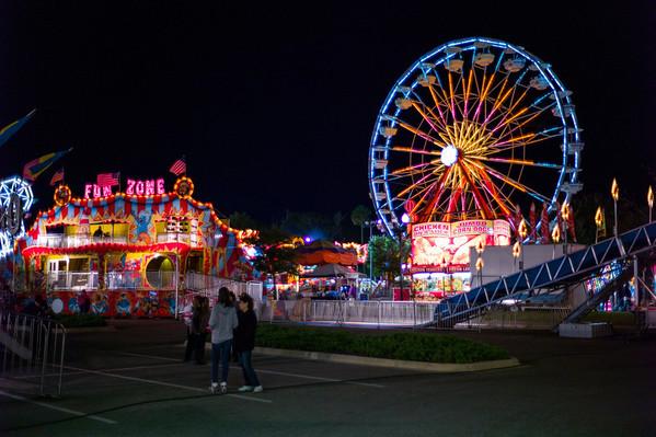 Jacksonville County Fair 2013