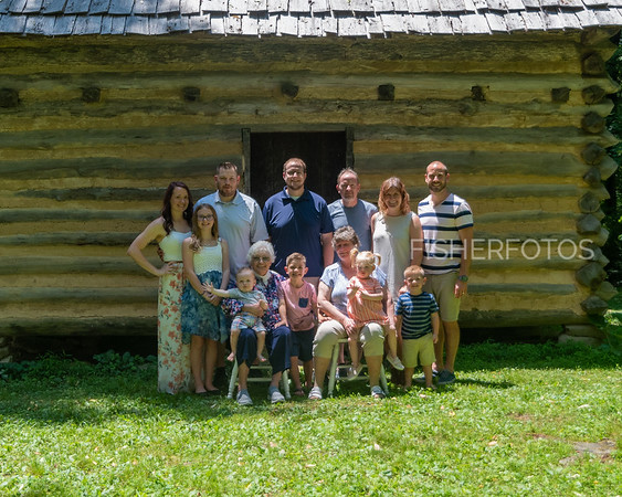 Riggle Family Shoot