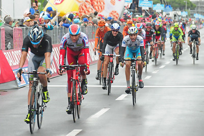 2015 Giro d'Italia stage 13 finish