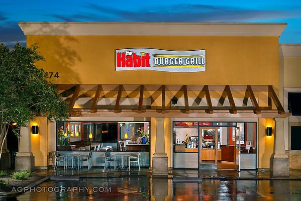 The Habit Burger