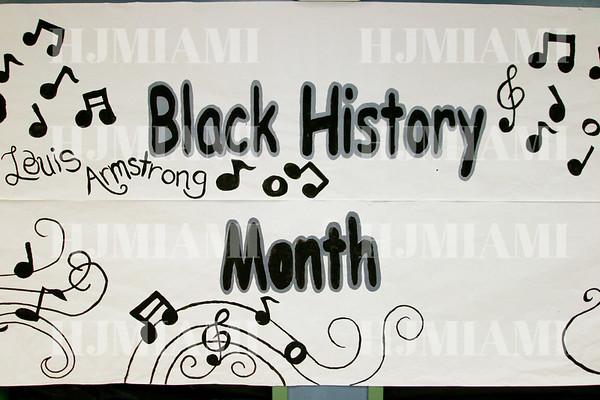 Black History Show