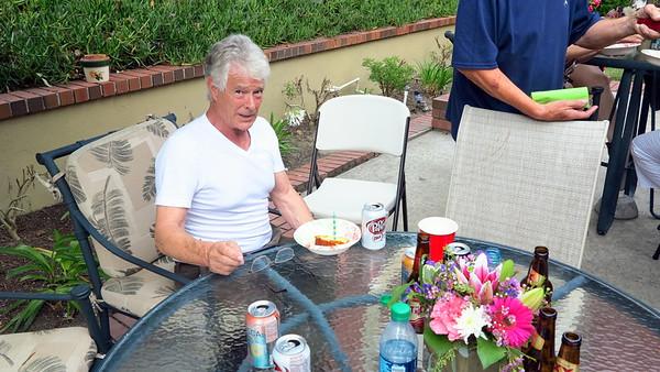 2013/07 - Jim's Birthday