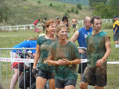 2012 Spartan Race