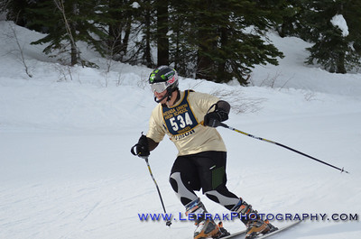 Northstar GS 1/7/2013 - All Photos