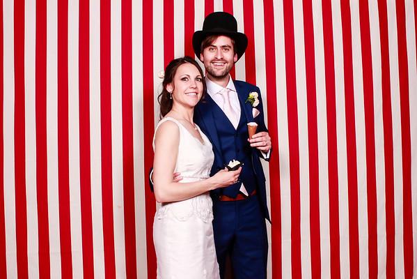 Alice & Jonathan's Wedding