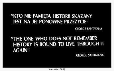 Auschwitz  20/08/09