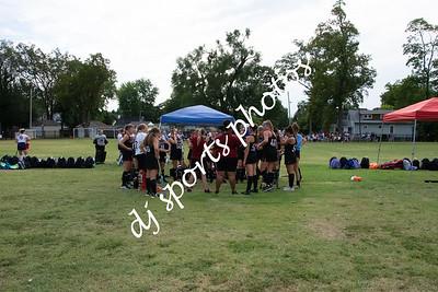 THURSDAY 5pm Freshmen Ballard vs Highlands Latin