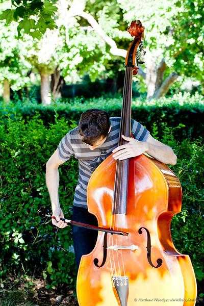 #215 - Soloist