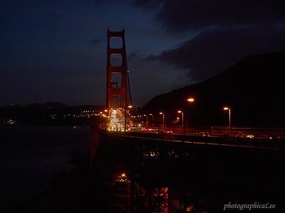 California trip 2014