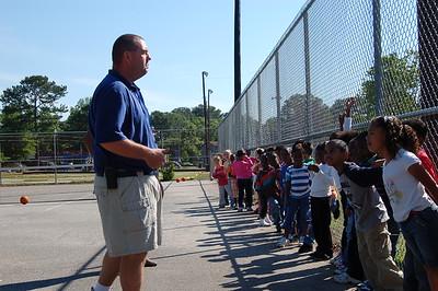 2010 A.C. Corcorah Elementary