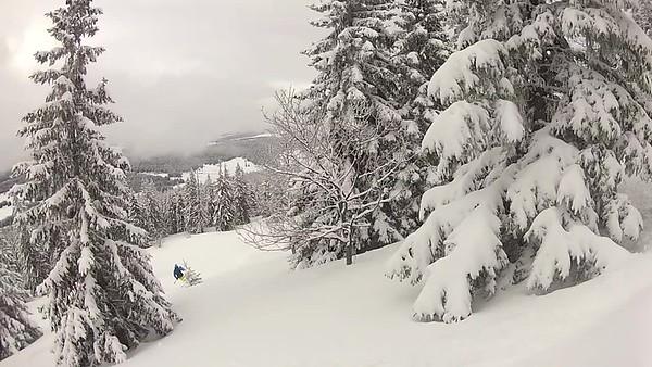 Jura Skitours
