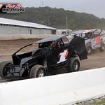 Fonda Speedway - 6/19/21 - Mike Traverse