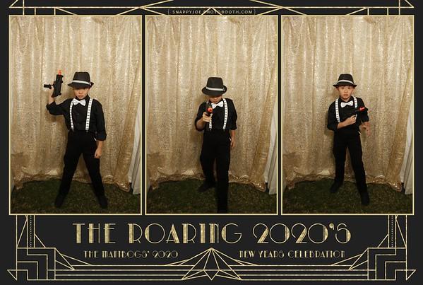 Roaring New Years 2020