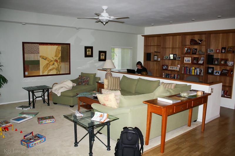 House at Waikoloa Village