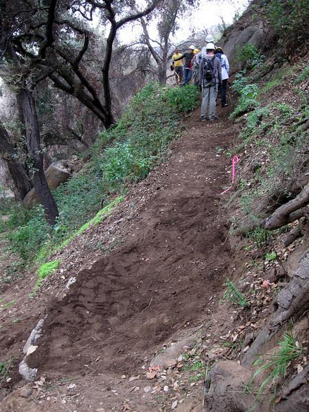 20101107009-El Prieto trailwork.JPG