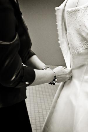 Rylee and Ian Wedding