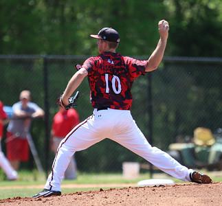 Baseball vs Coastal Carolina