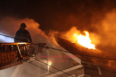 Chelsea, MA - 3rd Alarm, 196 Washington Ave, 10-22-13