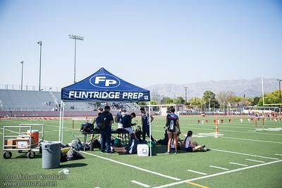 FP Track & Field 04/27/18