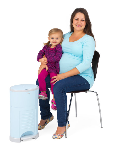 Korbell_Pastel_Blue_mum_pregnant_chair_child_on_knee.jpg