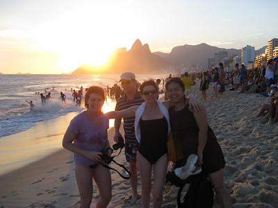 Brazil - Marek photos