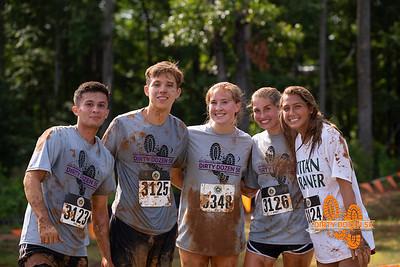 20190622 Jerry Long YMCA Dirty Dozen Mud Run Ed Logo